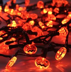 Iluminación para Halloween  #Iluminación  #Lighting