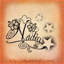 32 Best NADIA & nadia images | Nadia comaneci, Letter n ...