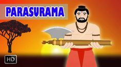 Parashurama - Sixth Avatar Of Lord Vishnu - Short Stories from Mahabhara...