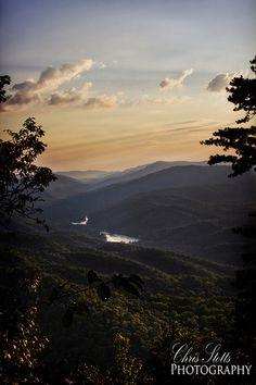 Fern Lake- Cumberland Gap National Park, Middlesboro, KY