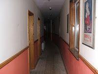 Corridor in the Eldon Hotel Skibbereen Shadow Hunters, Corridor, Paranormal, Irish, Ireland, February, Home Decor, Irish People, Interior Design