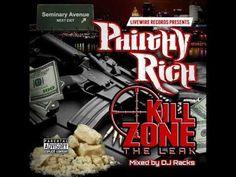 ▶ Philthy Rich - Ready 2 Ride