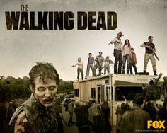 Are you looking forward to season 3 of The Walking Dead?