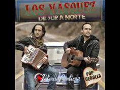Los Vasquez - Siento 2014