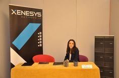 #IT4Fashion 2013. Xenesys c'è!