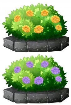 Vector Vector, Vector Free, Green Grass Background, Plant Cartoon, Paper Dolls Clothing, Ginger Flower, 2d Game Art, Hijab Cartoon, Flower Clipart