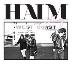 Haim, total badass girl rock.