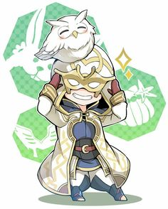 FE: Heroes - Yes! Can we have accessories too?