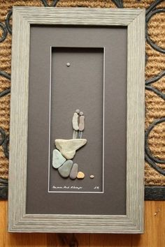 60 DIY Stone Arts and CraftsWe would all surely agree that stones and rocks are few of the most unnoticed material in the world. We'd see them everywhere; in the beach, in the forest, in the park and any random places. We don't really mind them…. #artsandcraftssurely,