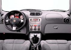 2003 Alfa Romeo GT