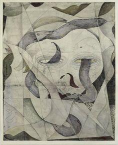 Volker Hüller – Grimm Gallery