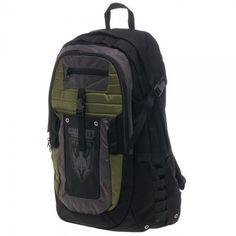 CALL OF DUTY Advanced Warfare Logo Laptop Console Backpack Black NEW Authentic #CALLOFDUTY #Backpack