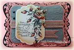 Stamp North Coast Creations by Dawn Lusk