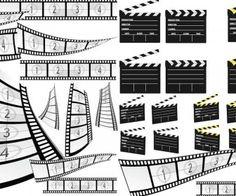 Cinema attributes vector