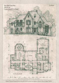 House 381 A Luxury Home by Built4ever.deviantart.com on @deviantART