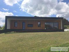 Achat maison Plonéour-Lanvern 29720 Finistere 133 m2 4 pièces 300000 euros