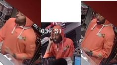 Police are on the lookout for two people they believe were involved in the robbery of a Steak N Shake early Friday morning.