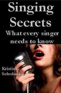 Singing Secrets - A
