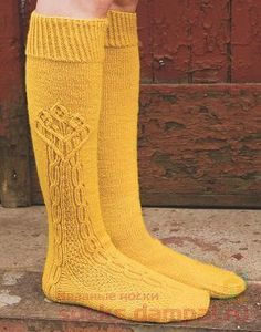 Ravelry: German Stocking pattern by Cookie A Knitting Socks, Hand Knitting, Knitting Patterns, Knitting Room, Knitting Humor, Socks World, Stocking Pattern, Knitting Accessories, Knee Socks