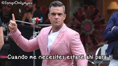 Go Gentle - Robbie Williams (Traducida al Español)