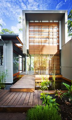 Sustainable Cottage in Australia with Beautiful Garden and Surroundings#Repin By:Pinterest++ for iPad#