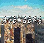 Avengers + Friends