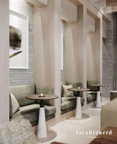 Zentis Osaka is a new luxury design hotel with interiors by Tara Bernerd and a gourmet restaurant by Shinya Otsuchihashi. Spa Interior, White Interior Design, Osaka, Hotel Lobby, Hotel Spa, Restaurant, Flooring, Design Hotel, Interiors