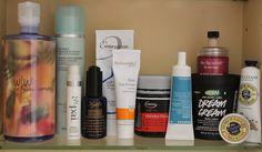 Getting Cheeky: Skin Care Routine: February 2013