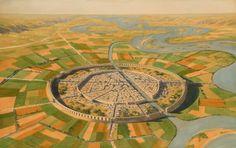 The kingdom of Mari ( 2900 bc - 300 bc) - Syria
