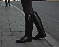 Le Chameau ladies Jameson boots. A durable and lovely equestrian ...