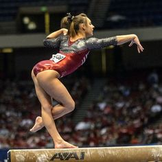 Kim Jacob (USA) Artistic Gymnastics HD Photos