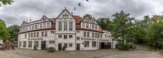 Erlebnismuseum Grottoneum | por xocehr Museum, Mansions, House Styles, Home Decor, Interactive Museum, Places, Mansion Houses, Homemade Home Decor, Villas