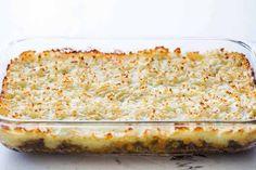 Amazing Shepherd's Pie
