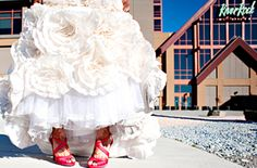 River Rock Resort Richmond BC Wedding venue Girls Dresses, Flower Girl Dresses, Wedding Venues, River, Rock, Wedding Dresses, Flowers, Fashion, Wedding Places