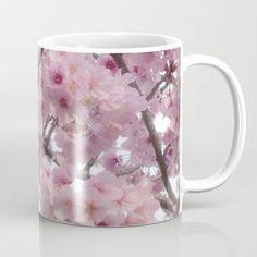 【ibphotographer】さんのInstagramをピンしています。 《Cherry blossoms mug by #ibphotographer at #society6 #cherryblossoms #cherryblossom #cherryblossom🌸 #pinkflowers #flowers #pinkflowers🌸 #sakura #mug #society6shop #society6design #society6artist #coffeemug》