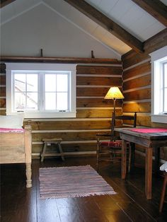 small+log+cabin | am now building small mobile dovetailed log cabins for sale ranging ...