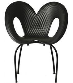 Moroso - Ripple Chair - Milia Shop