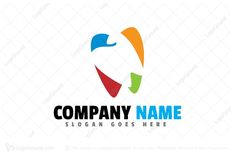 Need a logo for your Dentist/Dental/Tooth/Teeth/Communities/Association Company ? Dentist Logo, Teeth Logo, Dental Teeth, Medical Logo, Elegant Logo, Company Names, Dentistry, Paint Colors, Tooth