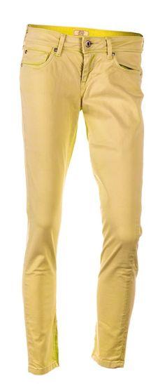 Pepe Jeans - dámské kalhoty