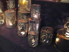Another lantern design, one I may also do. Lots of re-use ideas on this site, pretty good find.