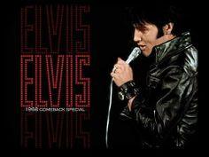 Elvis Presley - '68 Comeback Special Edition (Part II)