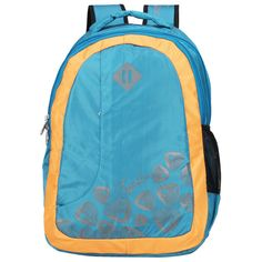 Dimension : 19 X 13 X 6.5 Style : Backpack Color : BLUORNG College Bags, Class Design, Duffel Bag, School Bags, Other Accessories, Luggage Bags, Pouch, Backpacks, Handbags