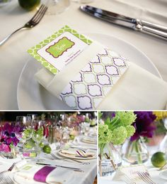 Like the menu in the fold and the pattern on top