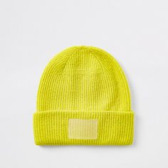 4e73019efd8 10 Best Yellow Beanie images