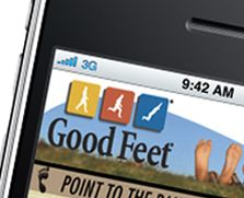 Good Feet Miami - Ft. Lauderdale, FL | Relief for Foot Pain, Heel Pain, Plantar Fasciitis | Good Feet