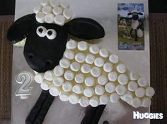 Life's a treat with Shaun the Sheep!