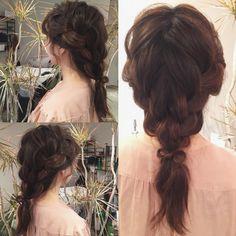 #hairarrange