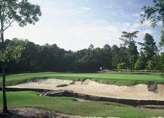 south carolina golf courses | Golf Course Photo, True Blue Golf Club, Pawleys Island, 29585