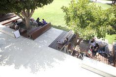 landscape design for public space - Pesquisa Google