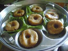 Karadaiyan Nombu Adai (Sweet)   Simple Indian Recipes